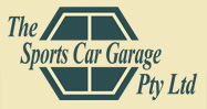 The Sports Garage Pty Ltd